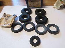 "SP2175 New Girling Front Wheel Cylinder Repair Kit Commer QXV 4 & 5 ton VA, 16"""