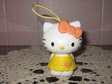Hello Kitty PVC Birthday Surprise Toy