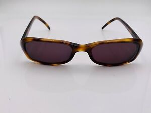Gucci GG2486 Tortoise Oval Sunglasses FRAMES ONLY Italy