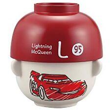 Disney Pixar Cars McQueen (Sketch Pattern) Bowl Set Mini SAN2750 Japan