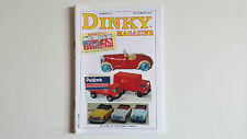 Club Dinky France > Bulletin du Club n° 53 09/2005