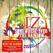 ISRAEL KAMAKAWIWO'OLE - SOMEWHERE OVER THE RAINBOW * (NEW CD)