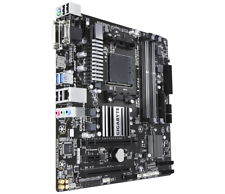 GIGABYTE Computer Motherboards for Intel