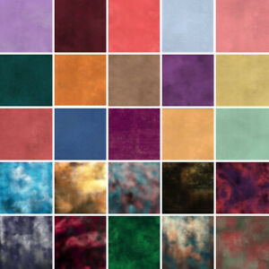 Coloured Art Tie-dyed Photography Background Backdrop Poster Prints Decor