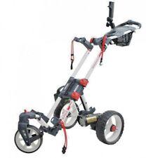 Chariot électrique de golf T4 FOLD Trolem avec Options Batterie lithium