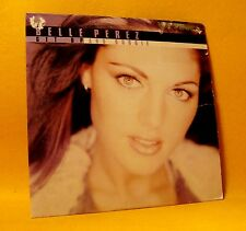 Cardsleeve Single CD Belle Perez Get Up And Boogie 2TR 2001 Belpop Euro House