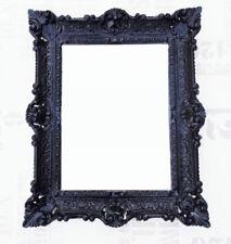 Miroirs art déco noir pour la décoration intérieure