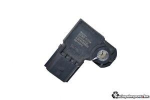 16-20 Infiniti Q50 3.0L VR30 oem Turbo Boost Pressure Sensor q60