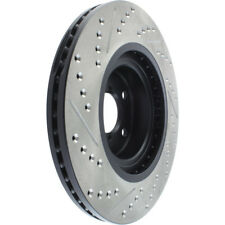 Disc Brake Rotor-2.5i Touring Front Left Stoptech 127.47021L