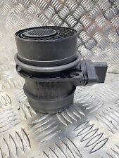 GENUINE VW GOLF MK5 2.0 TDI 2005 MAF MASS AIR FLOW SENSOR (BOSCH) 074906461B