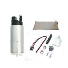 Walbro GSS342 255LPH High Pressure Fuel Pump In-Tank + 400-766 Kit + Long Filter