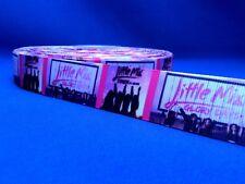 1 metre length of Little Mix Cake/Hair/craft ribbon @ MrsMario's