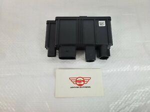 2014-2017 Mini Cooper F54 F55 F56 Integrated Supply Control Module 8600358 OEM