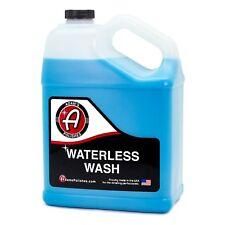 Adam's Polishes Adam's Waterless Wash - Gallon
