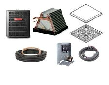 Central Air Conditioning Package Goodman 1.5 Ton 13 SEER-Great Pricing!