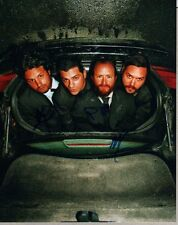 DREDG SIGNED 8X10 PHOTO PHOTOGRAPH PICTURE IMAGE