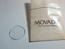Movado crystal, Genuine 87.25.816, NEW