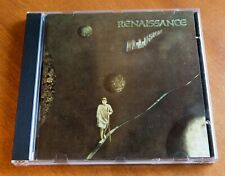 Renaissance, Illusion, CD, 1997, Renaissance Records, Combined Shipping