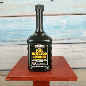 SMB Fuel Injector Cleaner Cleans Injectors Improves Performance 10oz USA Seller