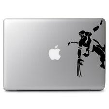 Capcom Street Fighter Vega for Macbook Air/Pro Laptop Car Vinyl Decal Sticker