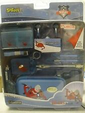 Knight 16 in 1 Accessory Bundle pack for Nintendo DS Lite - Brand New