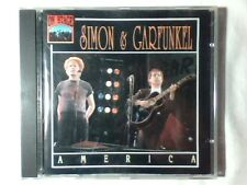 SIMON & GARFUNKEL America cd ITALY UNIQUE PAUL ART