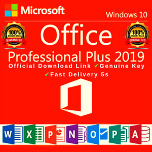 🔥 MS™Office™✔️2019 PROFESSIONAL🔥 PLUS✔️Micro soft™Office✔️??✔️✔