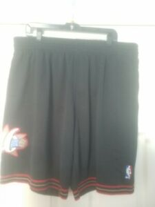 Philadelphia 76ers Mitchell & Ness NBA Men's Swingman Shorts black size 2xl