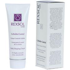REXSOL Cellulite Control Body Shaping Cream