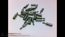 HARTING HT-0914-000-9909 - PACK OF 23 - GUIDE PIN FOR MODULE,, NEW*