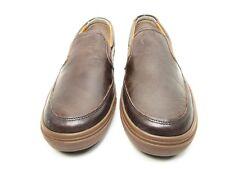 Cole Haan Men's Ricta Slip On Shoes Color Dark Roast Size 11M