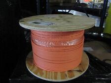 Optical Cable 8 Fiber  50/125um Laser Ultra Fox OM2  Fiber Optic Cable, 1000 ft.