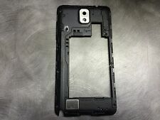Genuine Samsung Galaxy Note 3 N9000 Middle Chassis Camera Lens Housing White