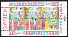 NVPH 1627  Kind 1994  Postfris  E-0326