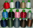 Woolly Nylon Overlocker/Serger Machine Sewing Thread 1000mtr = More on a  Reel
