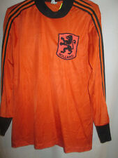 Holland 1980-1981 Home Football Shirt Size Small /6268