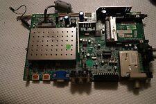 "MAIN BOARD PLB8800043A + Cavo LVDS per 26"" PHILIPS 26PFL3403D/10 LCD TV AUO"