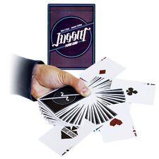 Juggler Playing Cards Poker Spielkarten Cardistry