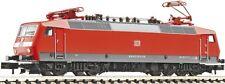 Fleischmann N 7353 E-Lok Br 120 Semaforo Rosso Db Ag Ep V Nuovo Conf. Orig. 2