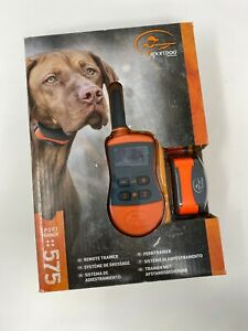 SportDOG SD-575 SportTrainer SD-575E Remote Dog Training Collar 500 Yard Trainer