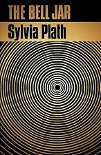 Bell Jar, Hardcover by Plath, Sylvia, Like New Used, Free shipping in the US
