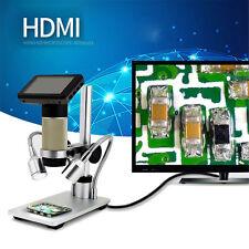 3.0 inch ANDONSTAR CE/RoHS/FCC 1080P HDMI HD Microscope Magnifier for PCB Repair