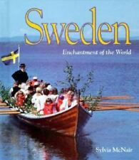 Sweden (Enchantment of the World)-ExLibrary