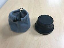 Wide Angle Converter Lens - Panasonic  - AG-LW7208