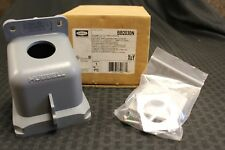 NEW Hubbell Wiring Systems BB2030N Twist-Lock Safety-Shroud Non-Metallic