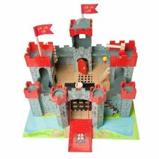 Le Toy Van - Lion Heart Castle