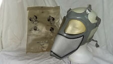*Gas Mask CBR Civilian CD V-805 /  in package 1963 - size 4