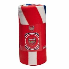Extra Large - Arsenal F. c. Club Football Couverture Polaire Enfants Garçons