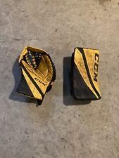 EFlex 4 Pro Goalie Gloves