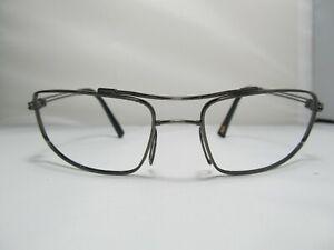 Rare MAUI JIM FLEXON Sunglasses Frame MJ-312-02 WHALER